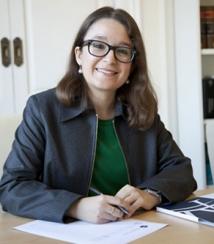 Sònia Marín Albesa