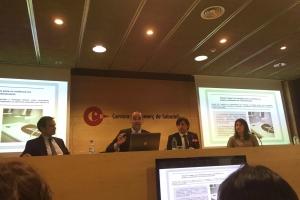 Jornada sobre las Claves legales y financieras que aportan competitividad