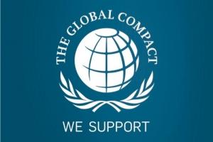 Adhesión del despacho al Pacto Mundial de las Naciones Unidas